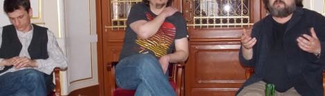 Simon Judit: Fesztivál születik Nagyváradon