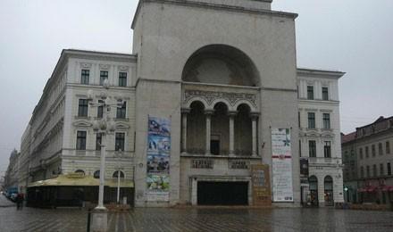 Meghallgatást hirdet a temesvári magyar színház