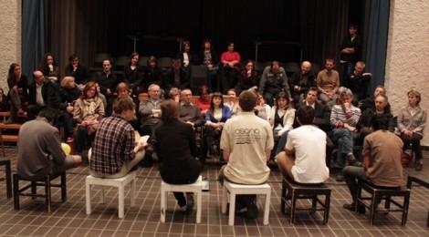 Véget ért az Osonó negyven napos európai turnéja