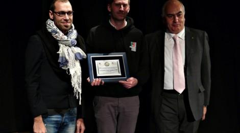 Nemzetközi fesztiválon kapott díjat az Osonó-olasz koprodukció