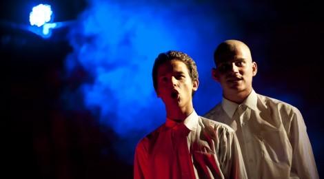 Előadással és műhelyfoglalkozással zárja az évet az Osonó Színházműhely