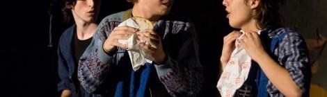 Kocsis Tünde: Tér-kép a romániai magyar műkedvelő színjátszás helyzetéről