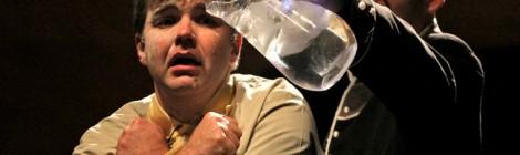 Puskás Panni: Tarelkin meghalt