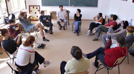 Befejeződött a pedagógusok számára szervezett drámatábor