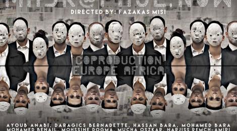 Marokkói színházfesztiválon az Osonó