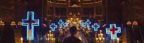 Demeter Kata: A posztmodern filmes adaptáció eszközei Baz Luhrmann Romeo + Julietjében