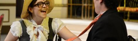 Kovács Eszter: Operetthez kell a szépség, operetthez nem kell ész?