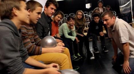 Prezsmer Boglárka: Színházpedagógia, drámapedagógia