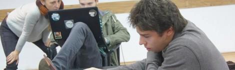 Mentor-program a csíkszeredai Interetnikai Fesztiválon