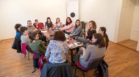 Mentor-program a Reflex3 fesztiválon