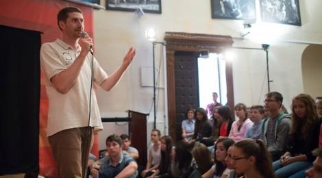 Dániában tart előadásokat és műhelyfoglalkozást az Osonó Színházműhely