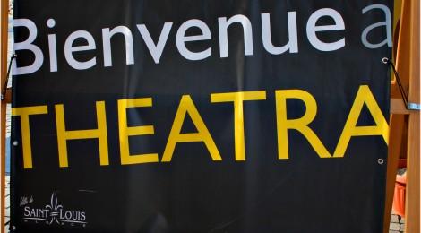 Franciaországi nemzetközi színházfesztiválon az Osonó Színházműhely