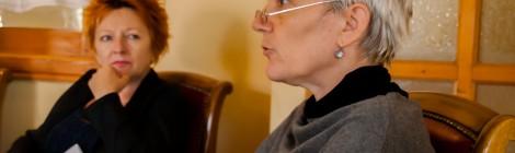 Stuber Andrea: Gyergyói jegyzetlapok