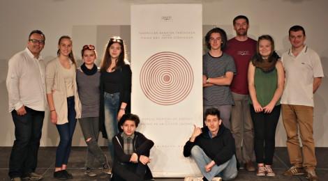Több budapesti helyszínen tart előadásokat az Osonó Színházműhely