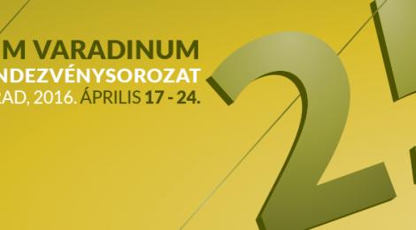 Kezdődik a 25. jubileumi Festum Varadinum