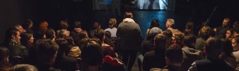 Gergely Borbála: Függőségektől a színházi szerepekig