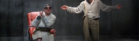 Országos Színházi Fesztiválon a marosvásárhelyi színház