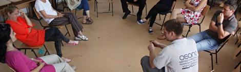 Pedagógusok számára szervez drámatábort az Osonó és a Művészeti és Népiskola