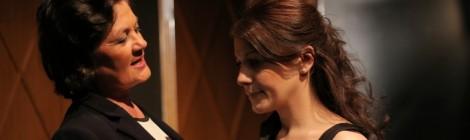 Májusban egyszer látható a Madame de Sade az Ariel Színházban