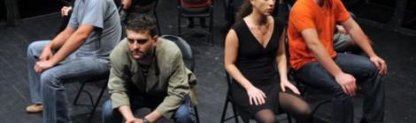 Boros Kinga: Kényelmetlen színház