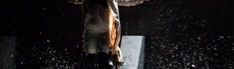 Racine Phaedra című drámáját mutatja be a Figura
