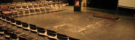 Miruna Runcan: Jegyzetek egy színházi botrány kapcsán