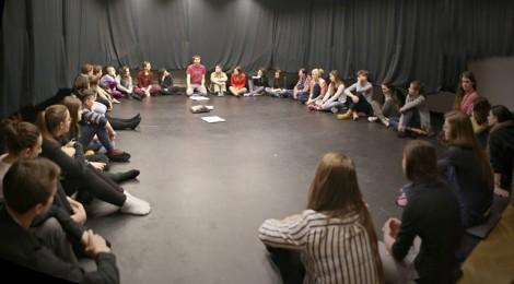 Újabb színház-nevelési projekten dolgozik az Osonó Színházműhely