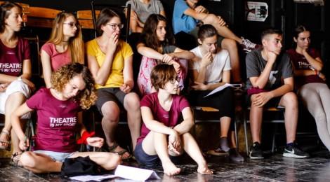 Nemzetközi ifjúsági színházi- nevelés program zajlik az Osonó szervezésében