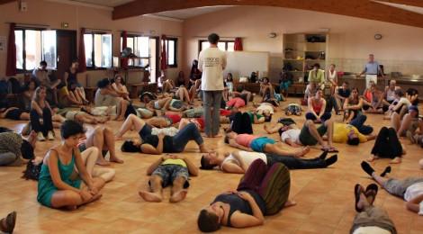 Litvániában tart előadást és ifjúsági színházi nevelési programot az Osonó Színházműhely