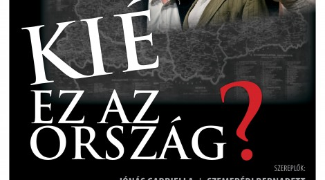 A Magyar Kanizsai Udvari Kamaraszínház előadásai Székelyudvarhelyen