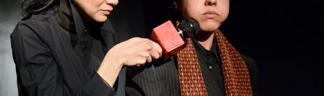 A bukaresti Giuvlipen Színházi Társulat előadása a Figuránál