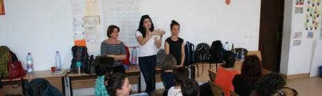 Felnőttek számára indít színházi nevelés képzést az Osonó