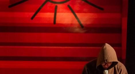 Kárpátaljai turnéra indul az Osonó Színházműhely