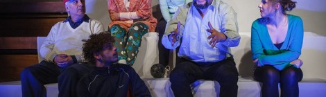 Ármeán Otília: Hét csütörtök