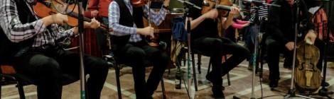 Zenétől hangos programok Sepsiszentgyörgyön