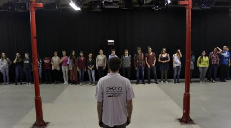 Európai Tehetségpont minősítést kapott az Osonó Színházműhely