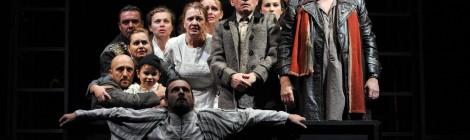 Pedagógusoknak kínál programot a Szigligeti Színház