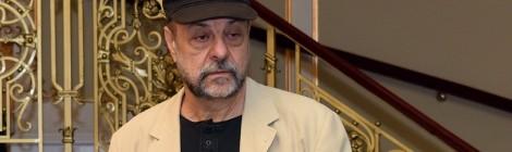 Tompa Gábor az UTE (Európai Színházi Unió) új elnöke
