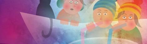 Gyermekdarab premier a Csíki Játékszínben