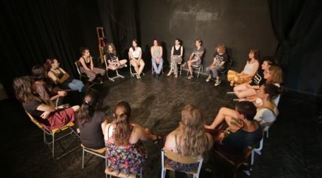 Sepsiszentgyörgyi-szentesi drámás diákok közös tapasztalatcseréje