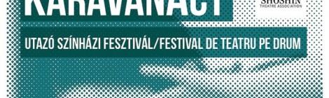 Utazó színházi fesztivál Nagyváradon