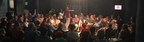 Szatmár és Szilágy megyében turnézik az Osonó Színházműhely