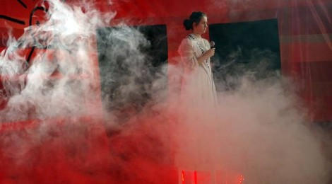 Magyarországi kistelepüléseken turnézik az Osonó Színházműhely