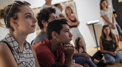 Intézményesített fiatalok számára projektet szervez az Osonó Színházműhely