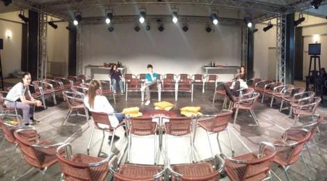 Ismét turnéra indul az Osonó Színházműhely