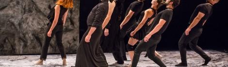 Danse Noir az M Studio műsorán