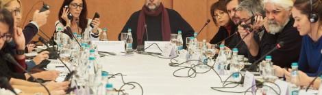 Az Európai Színházi Unió – UTE közgyűlésére került sor a hétvégén Kolozsváron