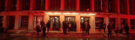 A kortárs világ válsághelyzetei az Interferenciák Fesztiválon