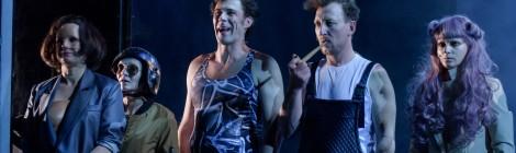 Újra műsoron a Vakok a kolozsvári színházban