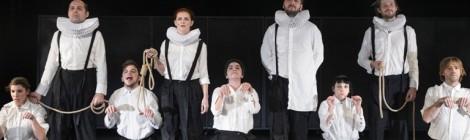 Márciusban újra műsoron a  Shakespeare, Sonett 66